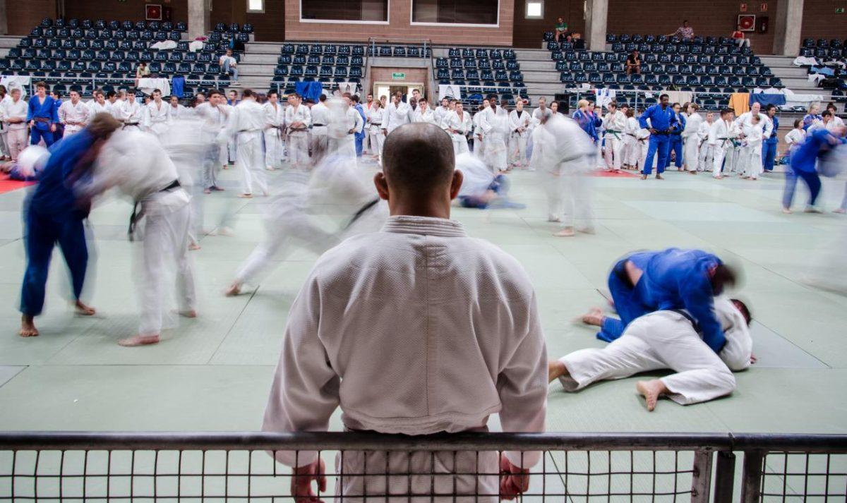 Judoliitolta uusia suosituksia harjoitteluun 1.7.2020 lähtien