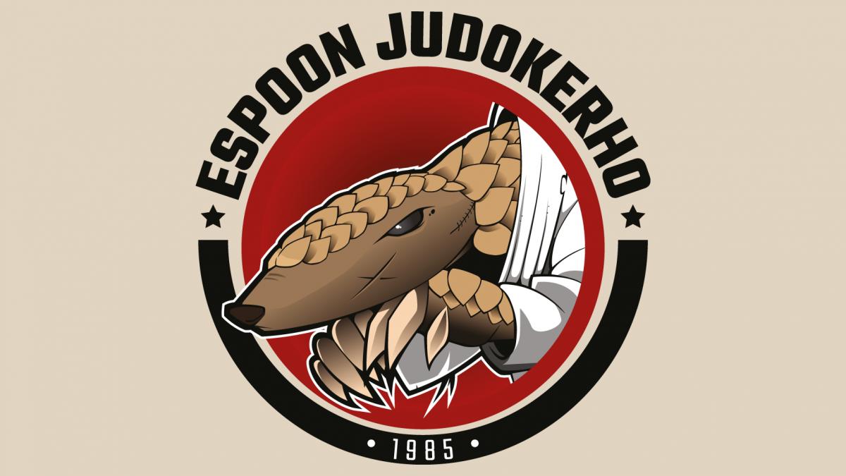 Espoon Judokerholla on uusi ilme